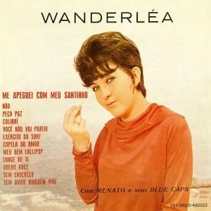 discografia de wanderlea para